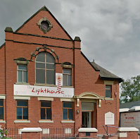 The Lighthouse Centre, Crewe