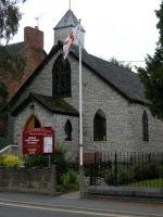 St Mark's, Shavington